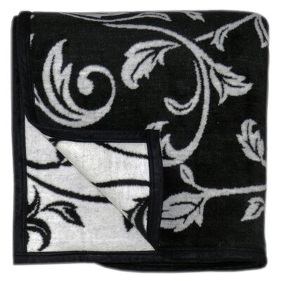angelo:HOME Vine Acrylic Cotton Throw