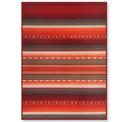 Tschad Acrylic Cotton Throw Blanket