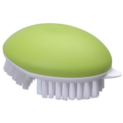 Progressive International Fruit and Vegetable Mesh Brush