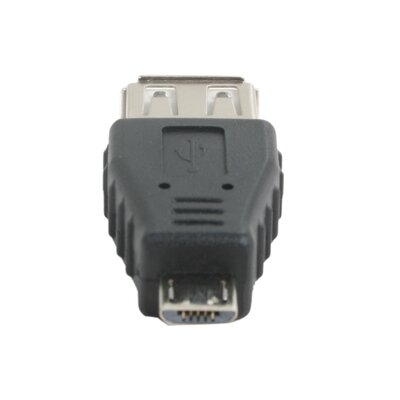 Nippon Labs A-Female to Micro B-Male USB Adapter