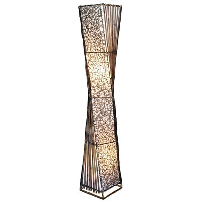 House of Asia Imports Phayam 2 Light Floor Lamp