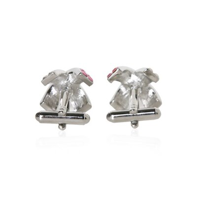 Cuff-Daddy Maze Game Cufflinks
