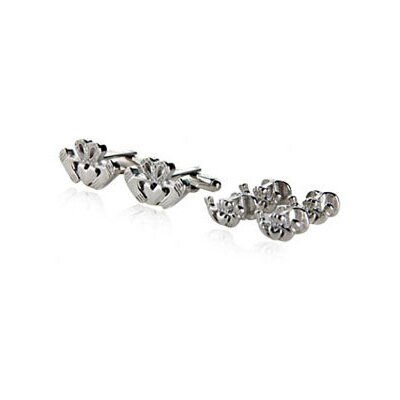 Irish Claddagh Formal Set