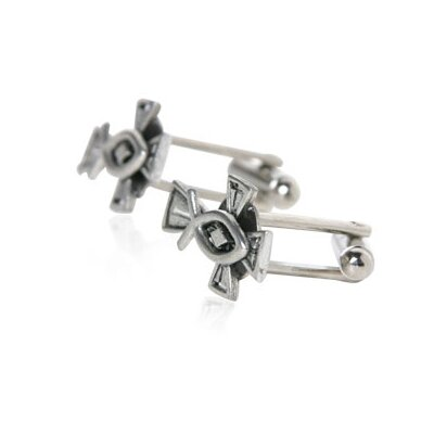 Cuff-Daddy Christian Cufflinks