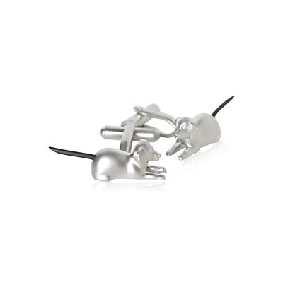 Cuff-Daddy Doggy Dog Cufflinks