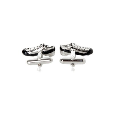 Cuff-Daddy Sports Cleats Cufflinks