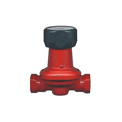 Bayou Classic High Pressure Regulator / Valve