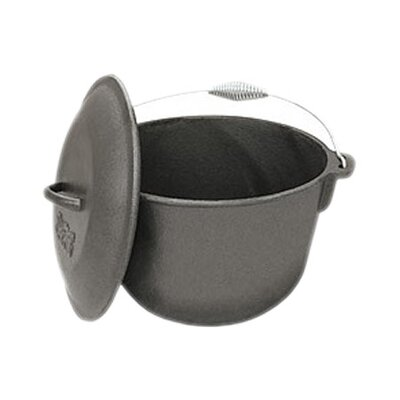 Bayou Classic 6 Quart Covered Soup Pot