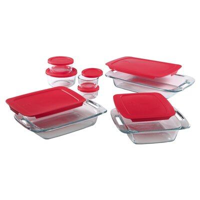 Easy Grab™ 14 Piece Bake and Store Set