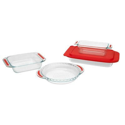 5 Piece Grip-rite Bakeware Set
