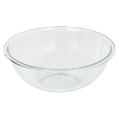 Pyrex Prepware 4 Qt Mixing Bowl in Clear