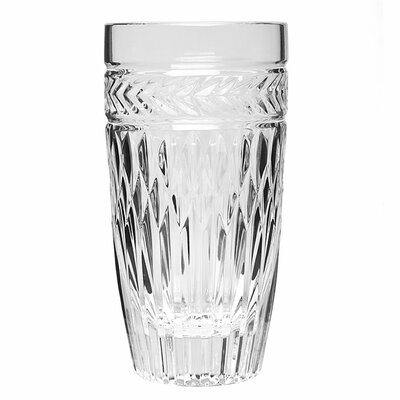 Symphony Crystal Highball Glass (Set of 4)