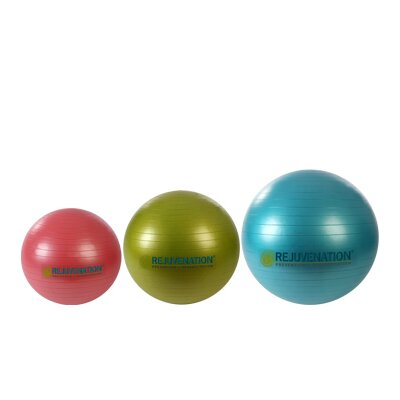 Rejuvenation Complete Support and Stability Balls