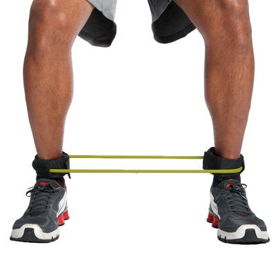 Rejuvenation Medium Pro Resistance Ankle Cuff