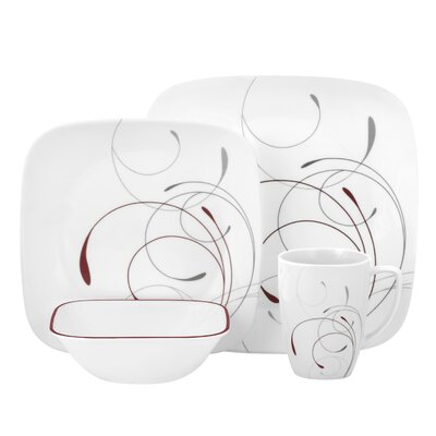 Splendor Dinnerware Set