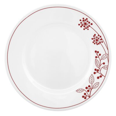 Corelle Vive Berries and Leaves Dinnerware Collection
