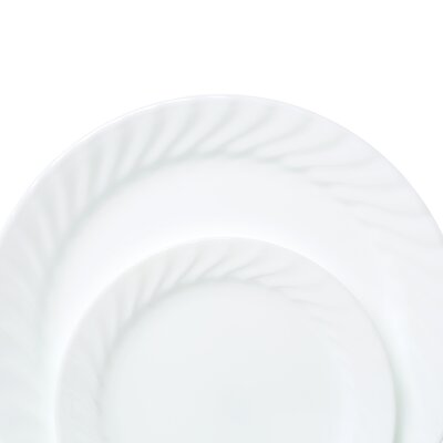 Corelle Impressions Sculptured 16 Piece Dinnerware Set