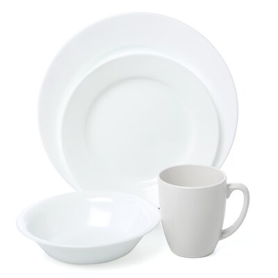 Vive 16 Piece Dinnerware Set