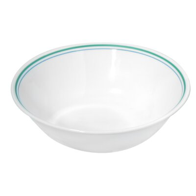 "Corelle Livingware Country Cottage 8.5"" Serving Bowl"