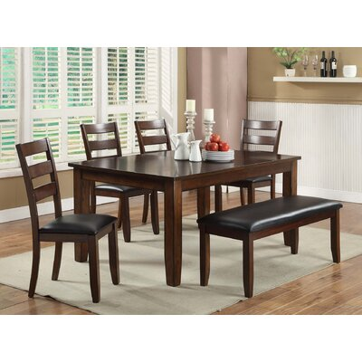 Key Town Dining Table