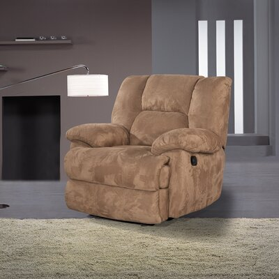 Williams Import Co. Chaise Recliner