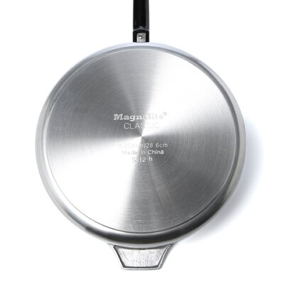 Magnalite cookware induction 90