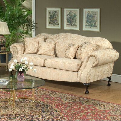 Wildon Home ® Queen Elizabeth Sofa