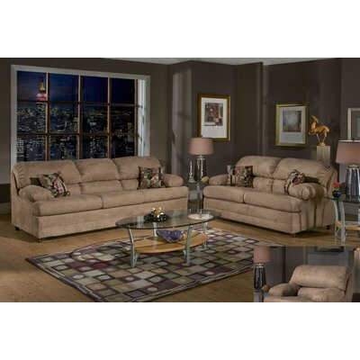 Wildon Home ® Clara Sofa