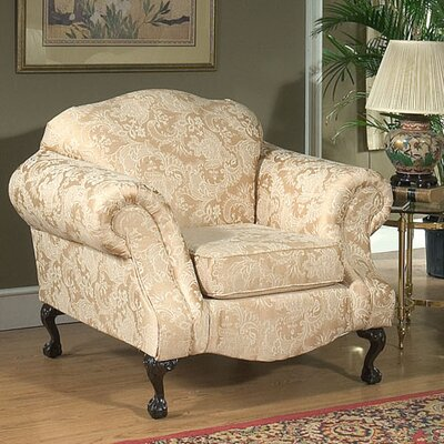 Wildon Home ® Queen Elizabeth Chair