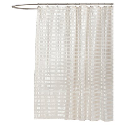 Royal Tide Polyester Shower Curtain