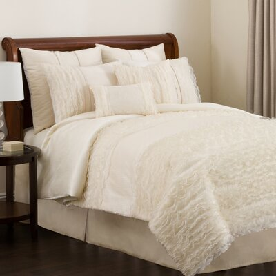 Special Edition by Lush Decor Paloma Bedding Collection