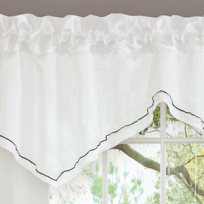 Lush Decor Romana Valance