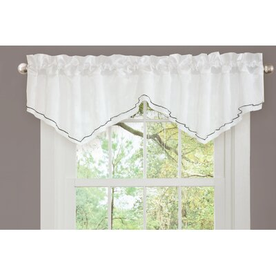 Special Edition by Lush Decor Romana Curtain Valance