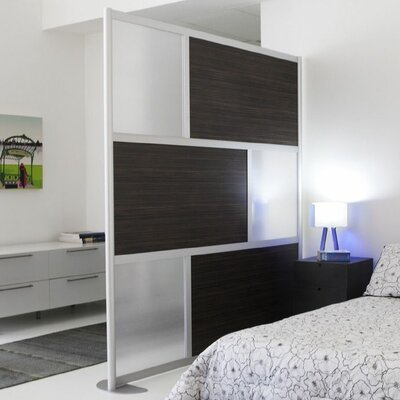 "LOFTwall 78"" x 76"" Modern Room Divider"
