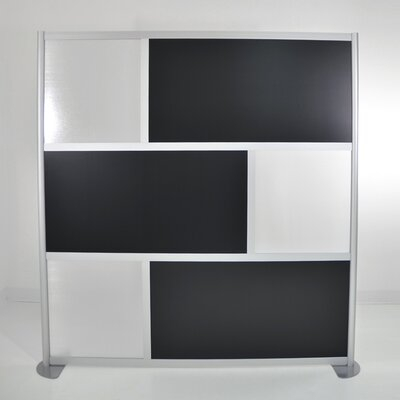 "LOFTwall 72"" Modern Room Divider"
