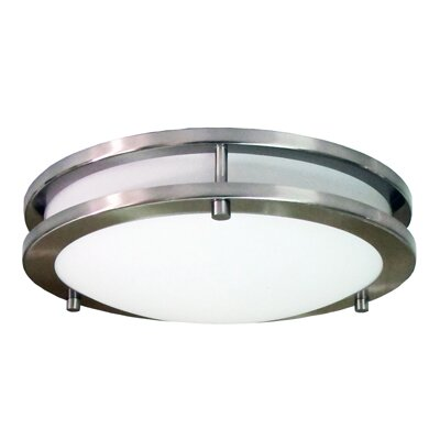 Saturn 3 Light Flush Mount