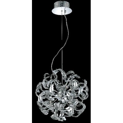 Tiffany 13 Light Chandelier