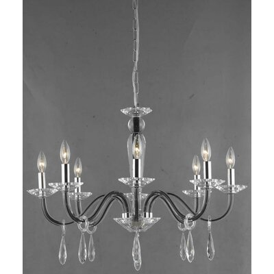 Avalon 8 Light Chandelier
