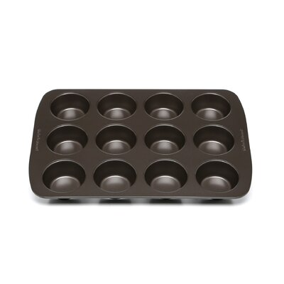 Baker's Secret 12 Cup Muffin Pan