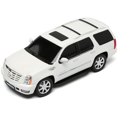 <strong>The Premium Connection</strong> Remote Control Cadillac Escalade Car