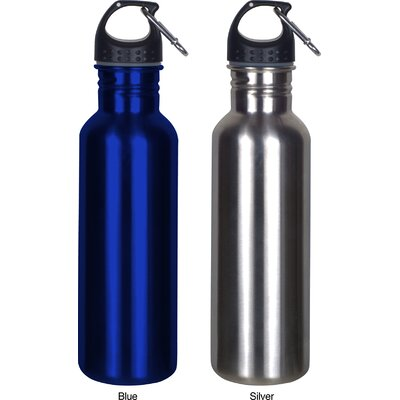 The Premium Connection Worthy Wide-Mouth Sports Bottle
