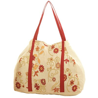 Natural Amorous Cotton Carry Tote Bag