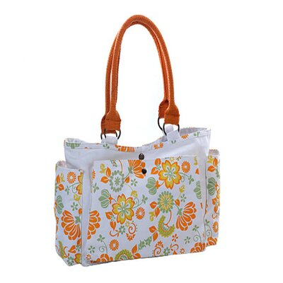 Natural Wild Carry Tote Bag