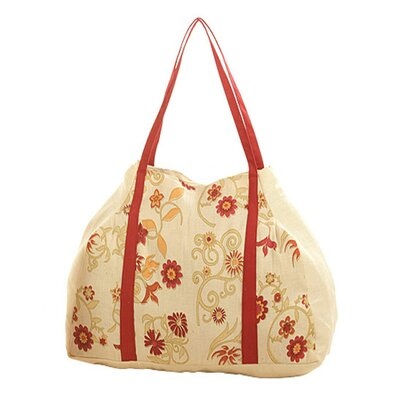 Natural Amorous Carry Tote Bag