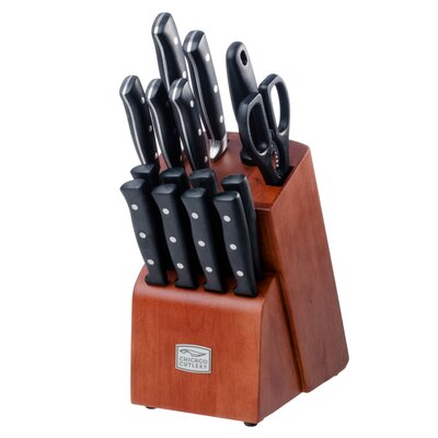 Ashland 16 Piece Knife Block Set