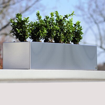 Radius Design Square Plant Pot Planter