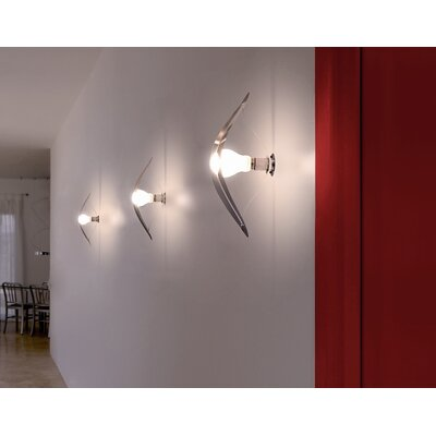 Absolut Lighting Wall Light