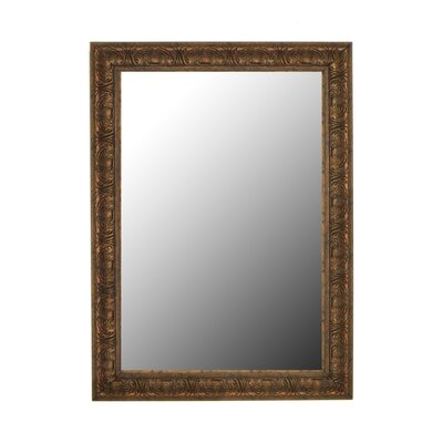 Classic Reflections Wall Mirror