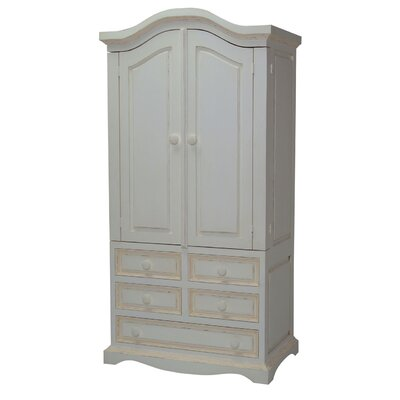 Newport Cottages Taylor Cottage Armoire