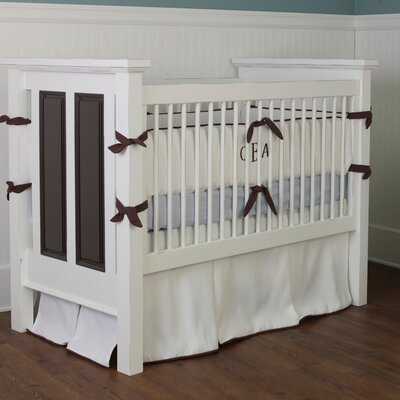 Newport Cottages Taylor Cottage Panel Crib